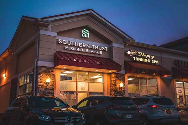 Southern Trust Mortgage Branch Image