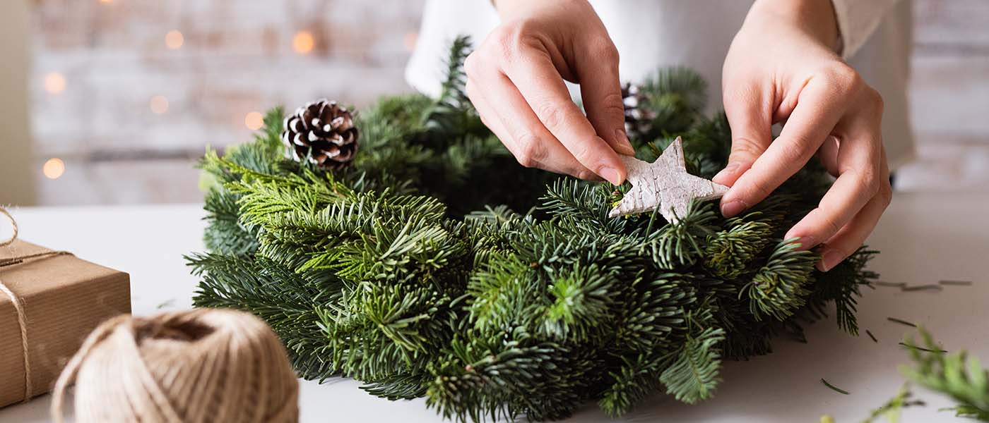 holiday decorating ideas