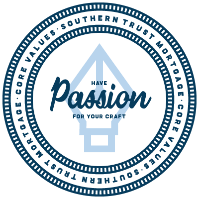 Have Passion For Your Craft Icon
