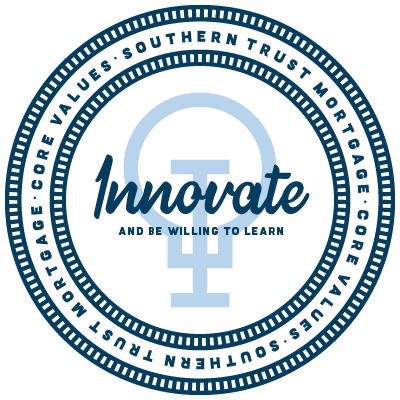 Innovate & Be Willing To Change Icon