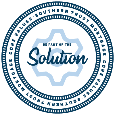 Be Part Of The Solution Icon